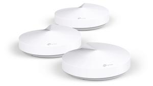 TP-Link Deco P7 et M9 Plus: du Wi-Fi maillé avec CPL ou domotique