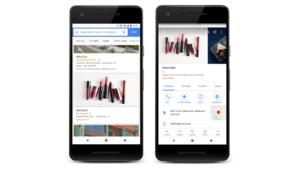 Google Maps vous permet de suivre l'actualité de vos lieux préférés