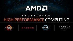 AMD continue d'afficher des bénéfices, les CPU Ryzen se vendent bien