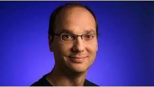 Google soupçonné d'avoir couvert les agissements d'Andy Rubin