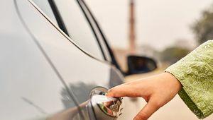 Uber souhaite le tout électrique pour ses chauffeurs londoniens