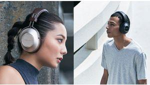 Pioneer S9: un nouveau casque sans fil avec réduction de bruit active