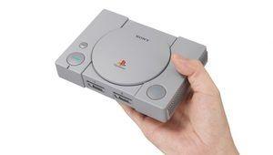 Metal Gear Solid, GTA, Rayman… Les 20 jeux de la PlayStation Classic
