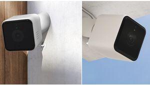 Home View Outdoor, la nouvelle caméra de surveillance de Hive