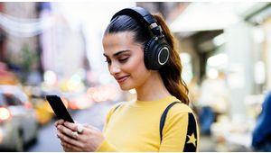 ATH-M50xBT: Audio Technica urbanise son casque de monitoring phare