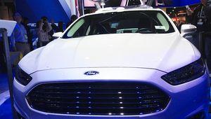 Voiture autonome: Ford va rouler en Chine avec Baidu