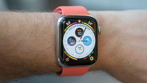 [MàJ] Apple Watch: watchOS 5.1.1 est arrivé