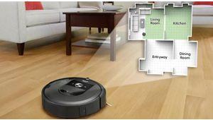 iRobot et Google s'associent pour développer la maison connectée
