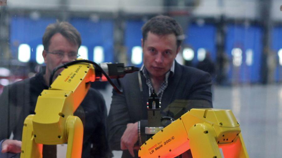 Starlink Elon Musk Licencie Certains Responsables Du Projet