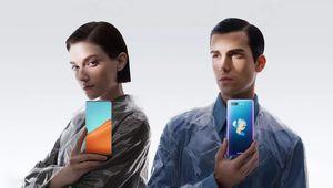 Nubia présente son smartphone à deux écrans