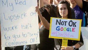 #GoogleWalkout: les employés manifestent, Sundar Pichai s'excuse