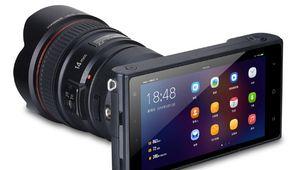 Yongnuo dévoile des informations sur son hybride sous Android