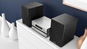 M-918DAB et 718BT: Kenwood revient dans le monde de la Hi-Fi