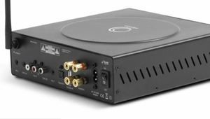 Elipson lance le MC Mini, un ampli stéréo compact avec Bluetooth aptX
