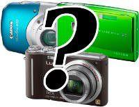 sondage quels crit res pour acheter un appareil photo. Black Bedroom Furniture Sets. Home Design Ideas