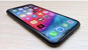 iPhone XR: une demande plus faible que prévu fait chuter Apple