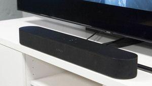 Sonos Beam: mise à jour de notre test