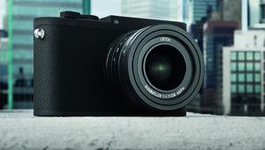 Le Leica Q-P est dévoilé