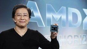 Epyc et Vega nouvelle génération: AMD premier sur le 7nm