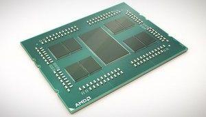 AMD Zen 2: premiers détails sur les CPU Ryzen de 3e génération