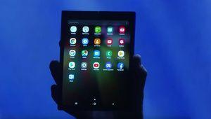 [MàJ] Le smartphone pliable de Samsung coûterait 1770$