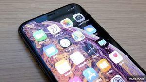 Les produits Apple boguent en présence d'hélium