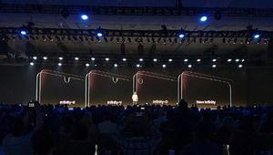 Écrans de smartphones: Samsung dévoile ses futures encoches