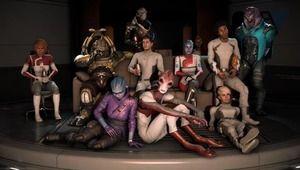 N7 Day: BioWare tease la mise en chantier du prochain Mass Effect