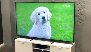 Labo – Samsung 75Q900R Qled 8K: de tout petits sous-pixels