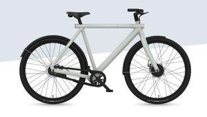 Electrified S2: VanMoof veut révolutionner l'e-bike