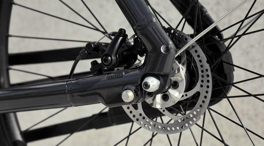 Electrified S2 : VanMoof veut révolutionner l'e-bike - Les