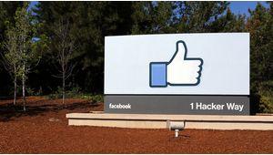 Audit sur la modération: des experts français chez Facebook