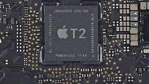 Apple confirme sa puce de sécurité bloquant certaines réparations