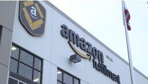 MàJ – Amazon pose ses valises près de Washington DC et à New York