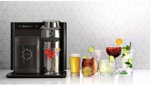 Keurig  se lance dans le cocktail avec DrinkWorks Home Bar