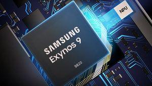 Samsung ajoute un coeur de calcul