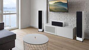 Paradigm lance ses enceintes Hi-Fi/home-cinema Monitor SE en France