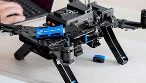 Intel lance Neural Compute Stick 2, son IA sur clé USB