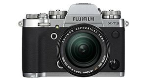 Les Fujifilm X-T3, X-H1 et GFX 50S vont être mis à jour