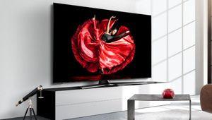 Hisense commercialise son premier téléviseur Oled en Australie