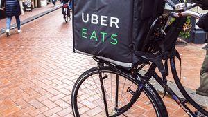 Uber investit dans la croissance, mais perd 939 millions de dollars