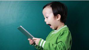 Le Sénat veut une loi pour protéger les jeunes enfants des écrans