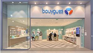 Bouygues Telecom confirme sa bonne forme au troisième trimestre