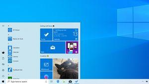 Microsoft dévoile un nouveau thème lumineux pour Windows10