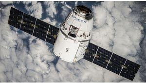 SpaceX va pouvoir déployer 7518 satellites supplémentaires