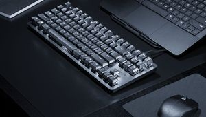 Razer BlackWidow Lite, un clavier pour jouer et travailler