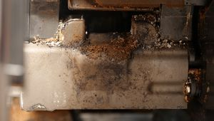 Labo – Les cafetières Jura sujettes aux moisissures