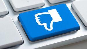 Facebook a supprimé 1,5milliard de faux comptes en six mois