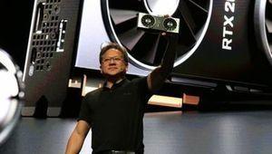 Nvidia réalise des bénéfices record et souhaite vider ses stocks