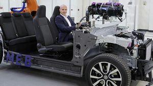 Volkswagen veut être le champion du véhicule électrique